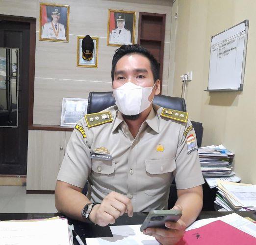 Pencapaian Pajak PBB Kota Palembang Over Target
