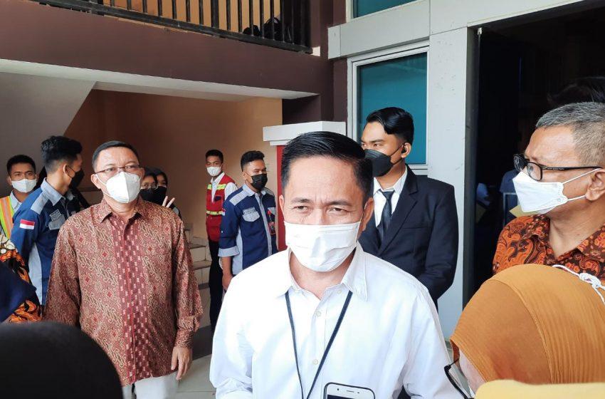 Kasus Covid Menurun, Sekda Targetkan November Palembang Zona Hijau