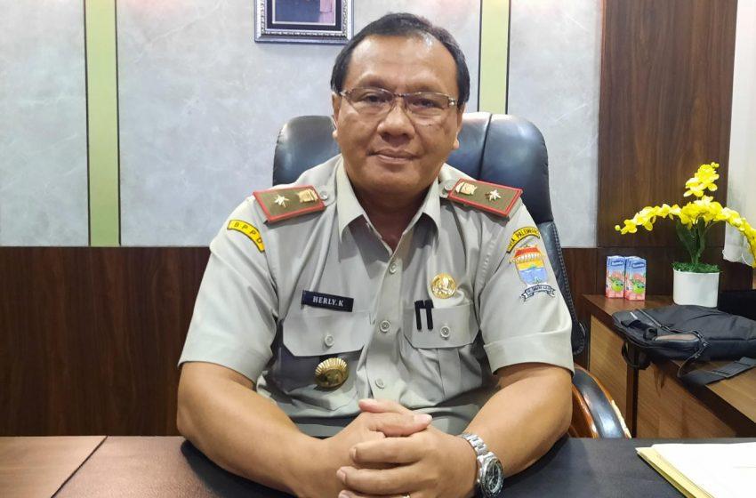 Menjelang Akhir Tahun BPPD Palembang Kejar Target 40 Persen