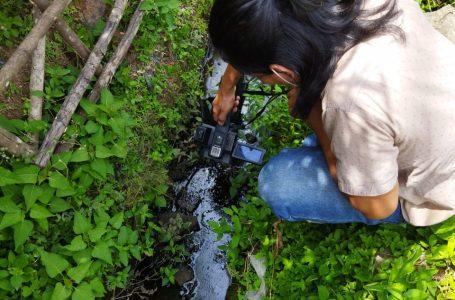 Pipa Minyak Mentah Pertamina Adera Bocor di Pemukiman Warga